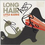 Click here for more info about 'Little Barrie - Long Hair - Autographed'