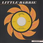 Click here for more info about 'Little Barrie - Pretty Pictures'