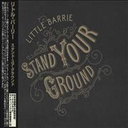 Click here for more info about 'Little Barrie - Stand Your Ground + Obi - Sealed'