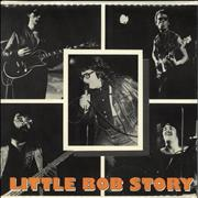 Click here for more info about 'Little Bob Story - Little Bob Story EP'