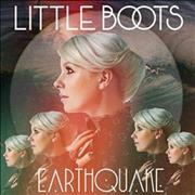 Click here for more info about 'Little Boots - Earthquake'