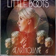 Click here for more info about 'Little Boots - Quantity of Three CD Singles'