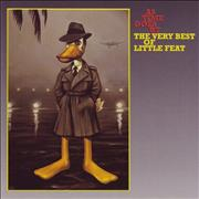 Click here for more info about 'Little Feat - As Time Goes By - The Very Best Of'