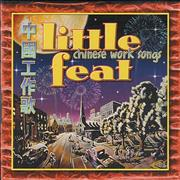 Click here for more info about 'Little Feat - Chinese Work Songs'