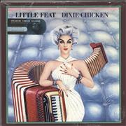 Click here for more info about 'Little Feat - Dixie Chicken - 180 Gram'