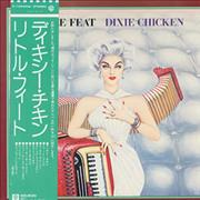 Click here for more info about 'Little Feat - Dixie Chicken'