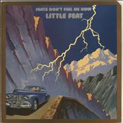 Click here for more info about 'Little Feat - Feats Don't Fail Me Now - Deletion cut'