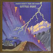 Click here for more info about 'Little Feat - Feats Don't Fail Me Now'
