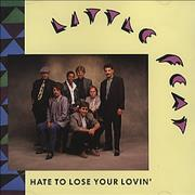 Click here for more info about 'Little Feat - Hate To Lose Your Lovin''