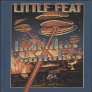 Click here for more info about 'Little Feat - Hotcakes & Outtakes'
