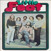 Click here for more info about 'Little Feat - In Concert'