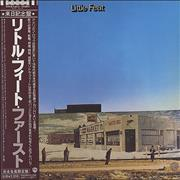 Click here for more info about 'Little Feat - Little Feat'