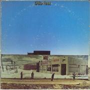 Little Feat Little Feat USA vinyl LP