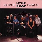 Click here for more info about 'Little Feat - Long Time Till I Get Over You'
