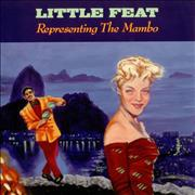 Click here for more info about 'Little Feat - Representing The Mambo'