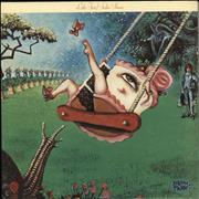 Click here for more info about 'Little Feat - Sailin' Shoes - Burbank Label'
