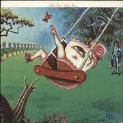 Click here for more info about 'Little Feat - Sailin' Shoes - Cream WB Label'