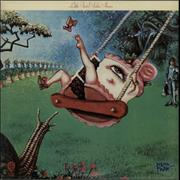 Click here for more info about 'Little Feat - Sailin' Shoes - Cream Label'