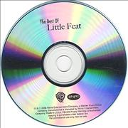 Click here for more info about 'Little Feat - The Best Of Little Feat'