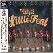 Click here for more info about 'The Best Of Little Feat'