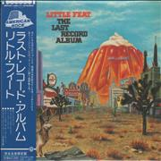 Click here for more info about 'Little Feat - The Last Record Album'