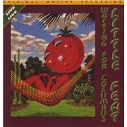 Little Feat Waiting For Columbus - Half-Speed Mastered UK 2-LP vinyl set