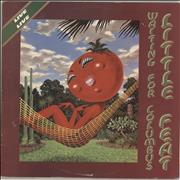 Click here for more info about 'Little Feat - Waiting For Columbus'