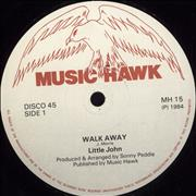 Click here for more info about 'Little John - Walk Away'