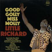 Click here for more info about 'Little Richard - Good Golly Miss Molly'