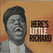 Click here for more info about 'Little Richard - Here's Little Richard'