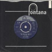 Click here for more info about 'Little Richard - I Don't Know What You've Got But It's Got Me - VG'