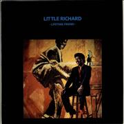 Click here for more info about 'Little Richard - Lifetime Friend'