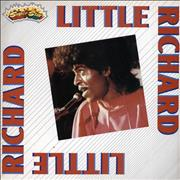 Click here for more info about 'Little Richard - Little Richard - Superstar'