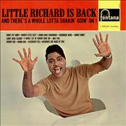 Click here for more info about 'Little Richard - Little Richard Is Back'