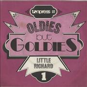 Click here for more info about 'Little Richard - Oldies But Goldies EP'