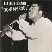 Click here for more info about 'Little Richard - Ooh I My Soul'