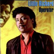 Click here for more info about 'Little Richard - Operator'