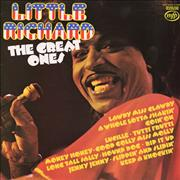 Click here for more info about 'Little Richard - The Great Ones'