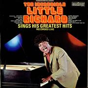 Click here for more info about 'Little Richard - The Incredible Little Richard!'