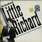 Click here for more info about 'Little Richard - The Unreleased Little Richard'