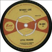 Click here for more info about 'Little Richard - Without Love'