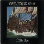 Click here for more info about 'Little Roy - Columbus Ship'