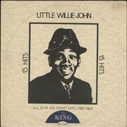 Click here for more info about 'Little Willie John - All 15 Of His Chart Hits (1953-1962)'