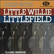 Click here for more info about 'Little Willie Littlefield - Jump With'
