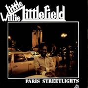 Click here for more info about 'Little Willie Littlefield - Paris Streetlights'