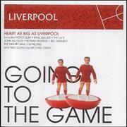 Liverpool FC Going To The Game UK CD album