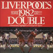 Click here for more info about 'Liverpool FC - Liverpool's 1982 League Cup Double'