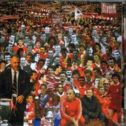Liverpool FC This Is Anfield - Liverpool's Greatest Hits UK CD album