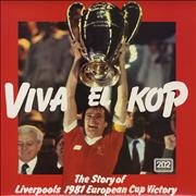 Click here for more info about 'Liverpool FC - Viva El Kop'