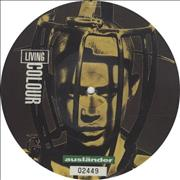 Click here for more info about 'Living Colour - Auslander'